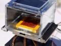 太阳能设备能从干燥空气中吸出水分