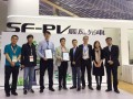 TUV南德为顺风电力颁发光伏组件安全认证证书