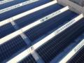 """汉能意大利威尼斯""""马可波罗""""机场航站楼屋顶太阳能项目如期竣工"""