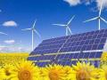 全球可再生能源发电量已占四分之一