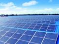 西北最大屋顶分布式光伏发电项目满负荷运行