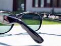 德国开发出基于有机半透明太阳能电池材料的智能太阳镜