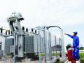 蒙城40MW光伏发电项目并网发电