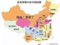 """中国""""光伏地图""""中东部地区逐渐崛起"""