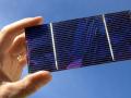 太阳能电池技术新突破:眼镜变身手机充电器