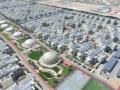 天合光能DUOMAX双玻组件在迪拜可持续城市投入使用