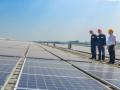 这个绿色工厂屋顶两年间竟发了1亿度电!