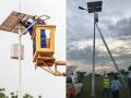 罗特能源在非洲试点安装光伏智能电控系统