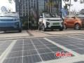 国内首条太阳能公路落户济南 年底将在高速公路试点(图)