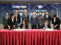 苏美达集团与中远海运物流签署战略合作协议