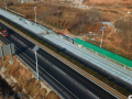 厉害了!全球首条高速光伏公路现身济南(图)
