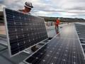 """太阳能电池跌价法则话从头 史旺森谈""""史旺森定律"""""""