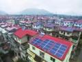 安装屋顶光伏电站条件及类型分析