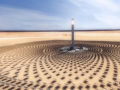 摩洛哥580MW超大型光热+光伏项目将于10月全部竣工