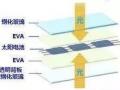 农光互补项目双面组件与常规单晶组件对比