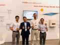 三晶电气隆重亮相慕尼黑国际太阳能展Intersolar Europe 2018