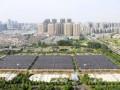 央媒关注!阳光电源助力全国单体规模最大污水处理厂光伏电站成功并网