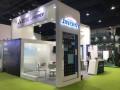 晋能科技亮相印度可再生能源展 创新技术实力获国际认可