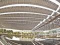 福建首个采用柔性支架技术污水处理厂分布式光伏项目并网成功