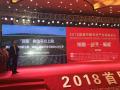 2018首届光伏产业领跑论坛召开 晶科电力分享泗洪项目经验