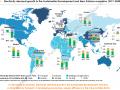 未来20年全球可再生能源年均投资将达3500亿美元