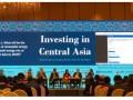 """晶科能源受邀出席由欧洲复兴银行举办的""""中亚投资论坛"""""""