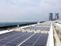 国内最大地铁光伏电站正式并网 每年节约电费超40万元