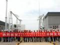 国内最大的叠瓦光伏电站——铜川光伏技术领跑基地并网发电!