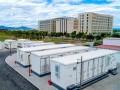 北京首个电网侧储能电站项目正式投入运行