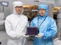 14.24%,纤纳光电持续刷新钙钛矿大组件效率
