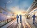 金秋双丰收!正泰新能源中标黄冈产业园增量配电试点项目