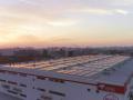 """京东启动""""青流""""计划,拟建屋顶光伏发电最大生态体系"""