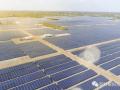 疫情也挡不住阿特斯太阳能电站业务在全球的发展!