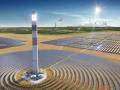 中能建湖南火电中标迪拜950兆瓦光热光伏混合型电站PT化盐服务工程